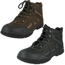 Hombre Unbranded Botines - A3032