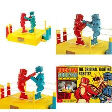 Robots Game Classic Boxing Match Pits Kids Gift Fighting Robot Fun Toy 2 Players