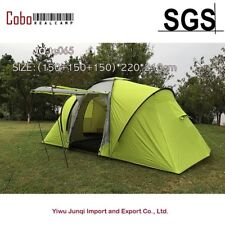 New 6 Person Man Family Dome Tent Mosquito Mesh C&ing with THREE Rooms  sc 1 st  eBay & 162775140226_1.jpg