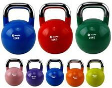 BodyRip 8 12 16 20 24 28 32KG DA GARA KETTLEBELL GHIRIA MMA Conditioning
