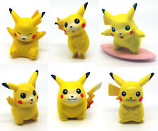 Pokemon Vintage Tomy Figures Pikachu Variants Rare C.G.T.S.J Choose in Dropdown