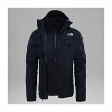 THE NORTH FACE TANKEN TRICLIMATE JACKET TNF BLACK 3 IN 1  FW 2018 GIACCA NEW S M