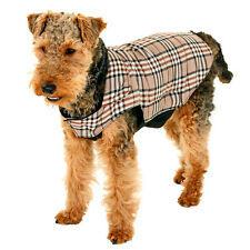 Karlie Cappotto per cani INGLESE Style, varie misure, NUOVO