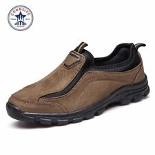 New Men Shoes Athletic Outdoor Hiking Casual Sports Breathable Sports Sneakers