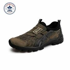 Men Shoes Athletic Outdoor Hiking Casual Sports Breathable Sports Sneakers New
