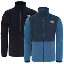 The North Face chaqueta de hombre ADJ Denali Polar Termo S M L Xl Xxl