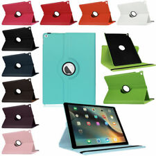 New iPad 360 Rotating Stand Case Cover For iPad 2017/ ipad pro10.5/ ipad pro 9.7