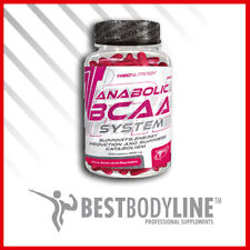 Trec Anabolic BCAA System Branched Chain Amino Acids + Taurine + B6 150-300 tabs