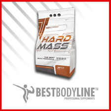 Trec Nutrition Hard Mass Best Bulk Formula Protein And Long Energy Carbohydrates