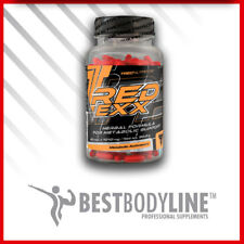 Trec Nutrition REDEXX - Herbal Fat Burner - Thermogenic - Appetite Reduction