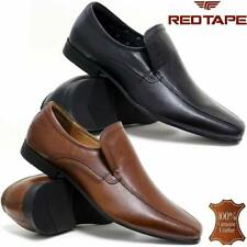 1da5e618ff64 Mens Leather Shoes Casual Smart Office Wedding Work Formal Party Slip On  Shoes