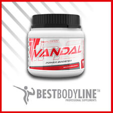 Trec Nutrition Vandal - Pre Workout Creatine Alanine AAKG Nitic Oxide Q10 - 225g