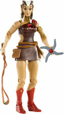 Thundercats MASTERS OF THE UNIVERSE Pumyra Action Figure