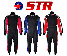 STR EVO ARRANQUE JUEGO DE CARRERA monocapa SFI APPROVED 3.2a/1 and Proban