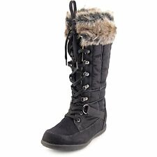 Zigi Soho Women's Madalyn Round Toe Canvas Snow Boot