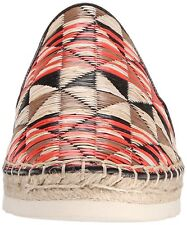 Nine West Womens Noney Almond Toe Casual Espadrille Sandals