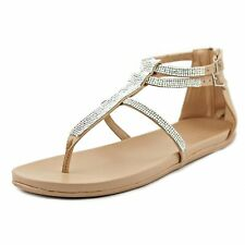 Kenneth Cole Reaction Womens Slim It Open Toe Casual Ankle Strap Sandals