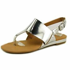 Franco Sarto Womens GESSO Casual Gladiator Sandals