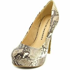Chinese Laundry Womens Wonder Closed Toe Platform Pumps