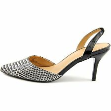 Thalia Sodi Womens Lola Pointed Toe SlingBack Classic Pumps