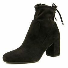 Franco Sarto Womens Pisces Closed Toe Ankle Fashion Boots