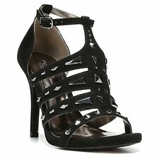 Carlos by Carlos Santana Womens Power Open Toe Casual Ankle Strap Sandals