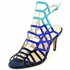 Vince Camuto Paxton Women Blue Sandals