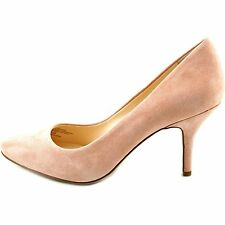 INC International Concepts Womens Zitah Pointed Toe Classic Pumps