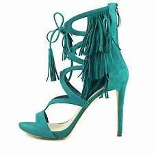GUESS Womens Abria Open Toe Casual Ankle Strap Sandals