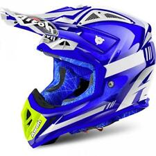 Airoh Aviator 2.2 Cairoli Ottobiano MX Offroad MTB Quad DH Helm