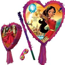 Elena of Avalor Pinata Smash Party Stick Disney Princess Sofia the First Heart