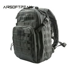 40L Tactical Molle Shoulder Bag Military Camping Hunting Bags Travel Rucksack