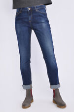 Jeans LIU JO BOTTOM UP 'PRECIOUS'  col. BLU