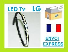 LG LED RETROECLAIRAGE BACKLIGHT TV 3V 1W 100LM 47LN5400 OTHERS 42LN5400 42LN