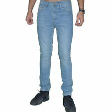 LEVIS  JEAN  HOMME  510 SKINNY FIT  LIGHT USED BLEU CLAIR USÉ NEUF GRADE A