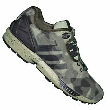 OFERTA - ADIDAS ORIGINALS - ZAPATILLAS RUNNING - ZX FLUX 14 - M19686 - CAMUFLAJE