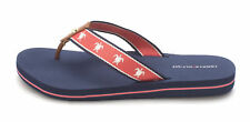 Tommy Hilfiger Womens Collette Open Toe Casual Flip Flop Sandals
