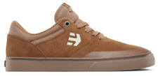 Etnies London Vulc Brown /Gum Men's Skateboard Shoes Shoes Size 41-46