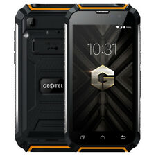 "7500mAh GEOTEL G1 5.0 "" Android 7.0 3G Smartphone Quad-core 2GB + 16GB 8MP"
