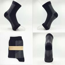 Useful Compression Socks Foot Plantar Fasciitis Heel Arch Pain Swelling Relief