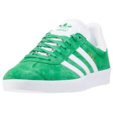 adidas Gazelle Mens Casual Trainers Lace-up New Style