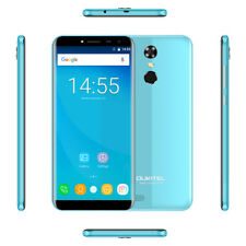 "Oukitel C8 Android SENZA SIM 7.0 3G Smartphone 5.5 "" QUAD CORE 2GB + 16GB 8MP"