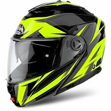 AIROH PHANTOM S PHSEV31 CASQUE MODULER EVOLVE JAUNE BRILLANT