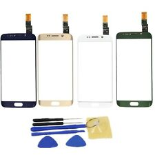 Pantalla Tactil Front Full TP Touch Screen Digitizer para Samsung Galaxy S6 Edge