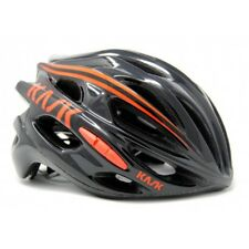 kask mojito black orange liseret 2018 helmet 16A