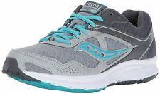 Saucony Womens Cohesion Low Top Lace Up Running Sneaker