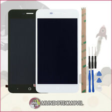 LCD + PANTALLA TACTIL PARA ZTE BLADE A601 BA601 TOUCH SCREEN DIGITALIZER GLASS