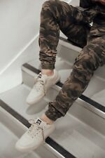 Jean cargo Sixth June camouflage M2446HDE