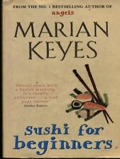 SUSHI FOR BEGINNERS LIBRI IN LINGUA KEYES, MARIAN PENGUIN BOOKS 2001