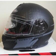 VIPER rs-v8 AUDIO Attitude CASCO MOTO MX SPEAKER ACU